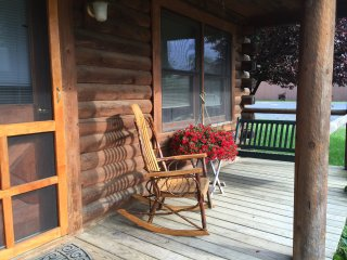 Bed & Breakfast at Penmerryl Farm - Cabin A