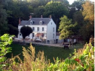 19th century family house in Burgundy (5 Bedrooms)