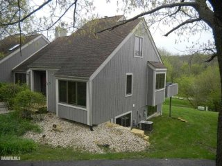 Galena Tree House 'Sommerhuset'