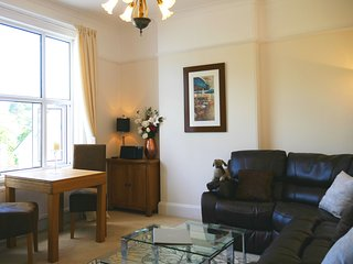 Two bedroom premium apartment in great location with allocated parking.