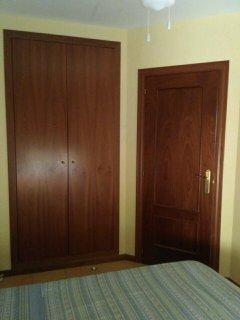 puertas armario empotrado dormitorio