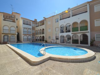 Holiday rental close to the beach in Torrevieja
