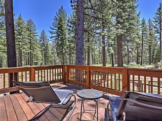 NEW! 4BR South Lake Tahoe House by National Forest