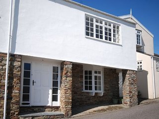 THMAL Cottage in Appledore