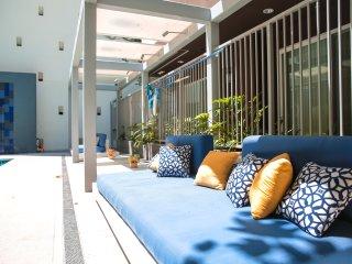 Spacious DTLA Modern 1 Bedroom Apartment