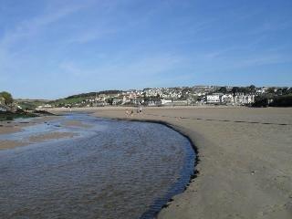Stunning beaches nearby