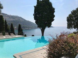 Chateau Diodato Riviera near Monaco