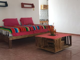 Centric apartment in San Cristobal