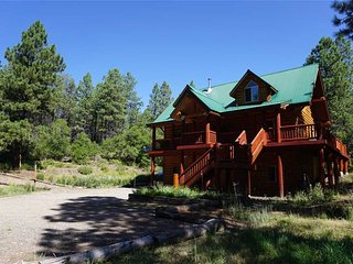 Pagosa Springs Luxury Home