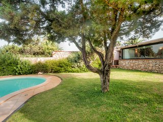 3 bedroom Villa in Porto Cervo, Sardinia, Italy : ref 5416026