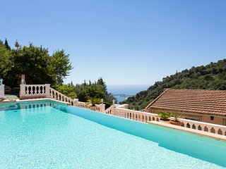 5 bedroom Villa in Villefranche-sur-Mer, Provence-Alpes-Cote d'Azur, France : re