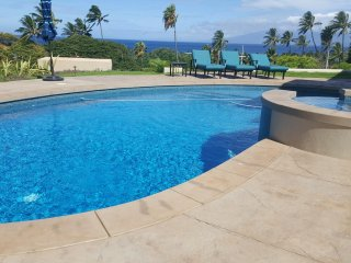 PRIVATE HOMES in WEST MAUI Hale Nui, 5bd/5.5ba