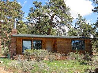 Coyote Cabin ~ RA155579
