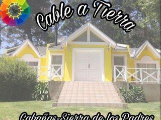 CABLE A TIERRA Rosana 39