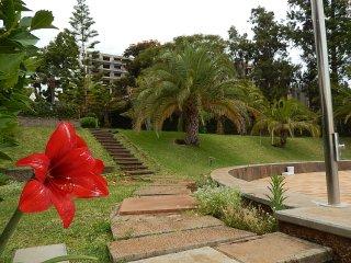 Madeira GuestHouse - by Praia Formosa (beach)