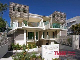 'Platinum' 1 - 18 Douglas Street