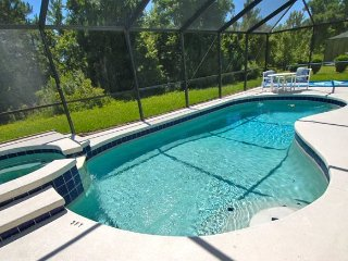 Great Disney vacation rental home in quiet community of Paradise Woods in