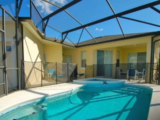 West End Villa - Pool and Spa Home with 2 Mastes! ~ RA91596