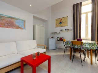 390 m from the center of Naples with Internet, Air conditioning (676696)