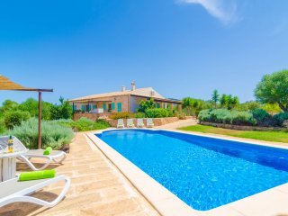 CASA YOLANDA - Villa for 6 people in MANACOR