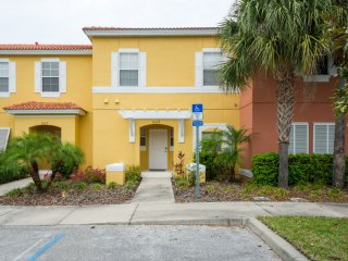 Bay Lilly Townhome #221809 ~ RA154612