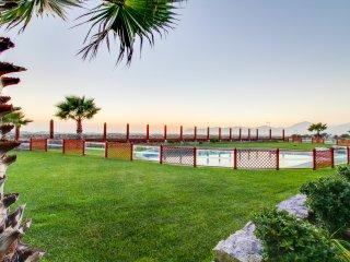 Golf and Beaches in La Serena