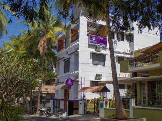 resside serviced apartments