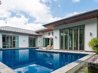 Villa 11906, Bangtao