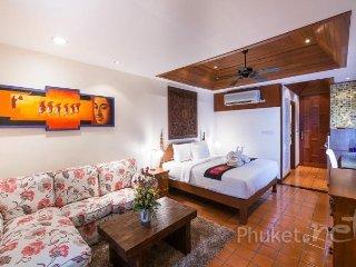 Luxrious 6-Bed Villa in Kamala