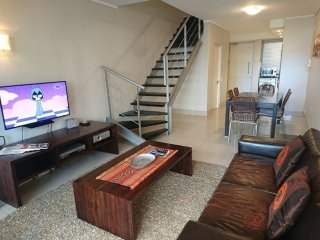 Apartment in the center of Cape Town with Internet, Pool, Lift, Parking (672982)