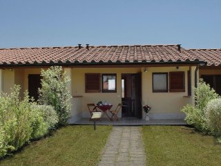 House in Grosseto with Internet, Pool, Parking, Garden (67047)