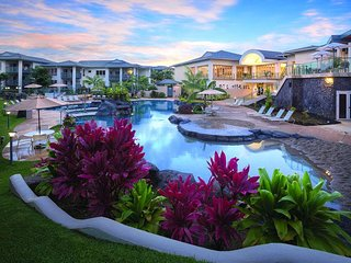 Deluxe Condo at Wyndham Bali Hai Villas Near Makai Golf Course