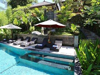 Tini Villa Ubud -  Standard Room