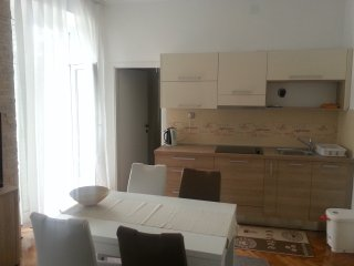Apartment Sandra 2+2***
