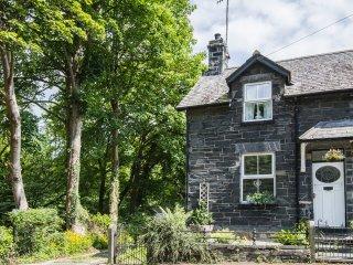 Glan DulynRiverside Retreat Betws-y-coed Snowdonia
