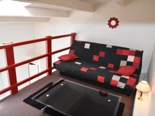PROMO-40€ Charmant T1Bis Vieux Port Centre Historique La Rochelle