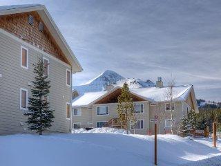 Mountain Village Condo with Convenient Location ~ RA128348