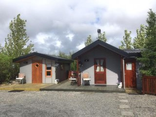 Accommodation in Grimsnes