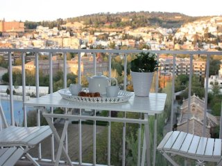 Apartment 253 m from the center of Granada with Air conditioning, Lift