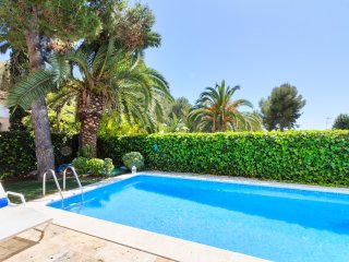 Luxury House in Sitges with Privite Pool!