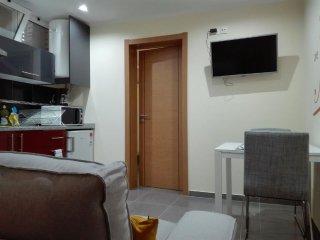 Apartment in Lisbon (647356)