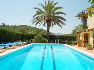 Villa Marquet. Not far from sea/bay of Pollensa. Free car included!