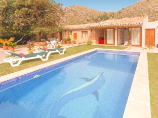Villa Joan. Ideal for couples. Stylish interior quality. Free car included!