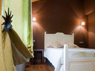 Apartamentos Rurales El Fresnu