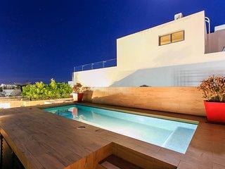 Nolita 301 - Magnificent 2 Bedroom Ph 5th Av ~ RA61756