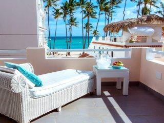 Ocean View 2bdr Villa Noemy
