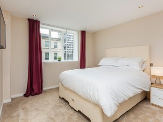 In London with Internet, Air conditioning, Lift, Balcony (642083)