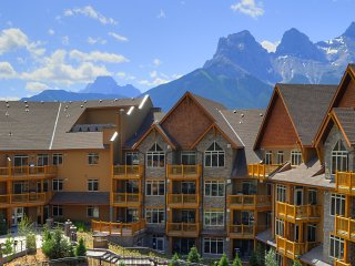 Stoneridge Mountain Resort - Luxury Two Bedroom Condo #4