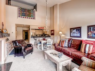 3Br Condo, Steps Away From Avon Gondola, Access Beaver Creek