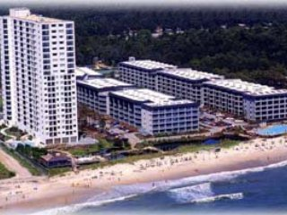 Myrtle Beach Resort Condo and Umbrella/Chair Rental Included ~ RA143115